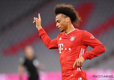 La Bayern entre en campagne