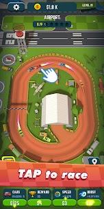 Idle Race Rider 1