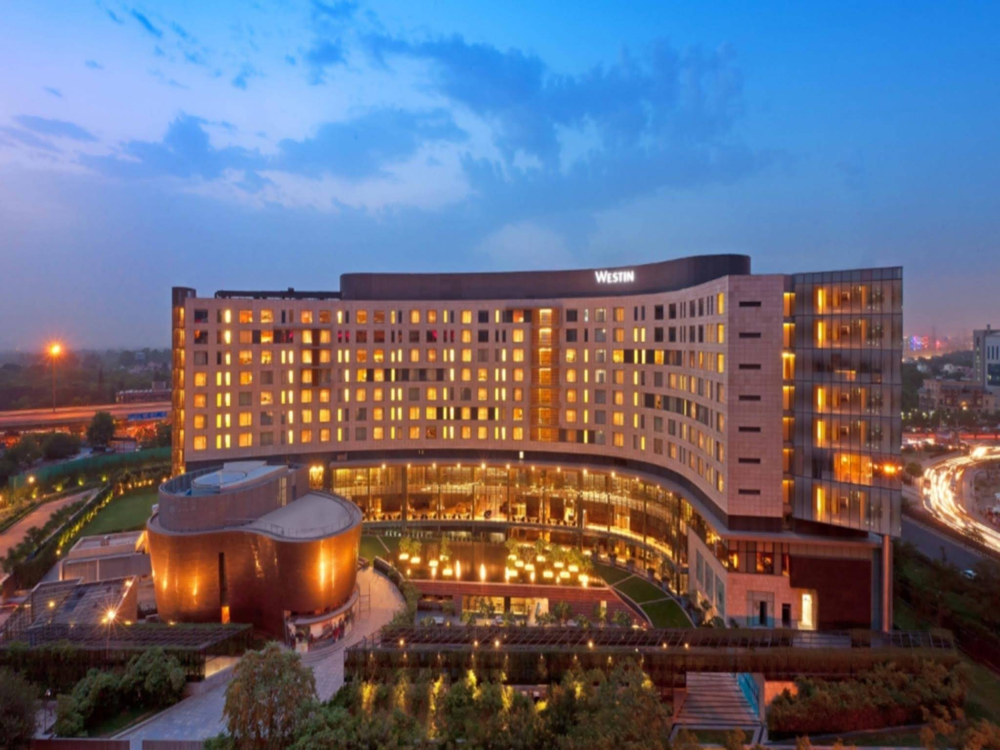 The Westin Gurgaon New Delhi