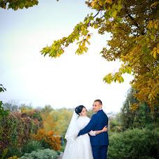 Wedding photographer Kseniya Krestyaninova (mysja). Photo of 19.02.2018