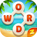 Magic Word - Find & Connect Words from Letters icon