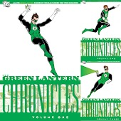 The Green Lantern Chronicles