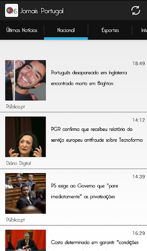 玩免費新聞APP|下載葡萄牙報紙 app不用錢|硬是要APP