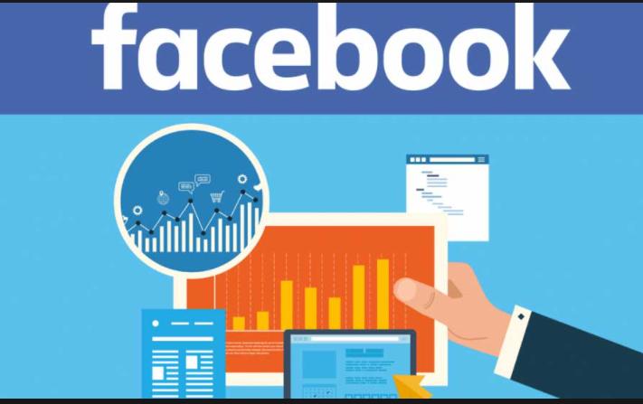 Facebook trang mạng xã hội chia sẻ thông tin
