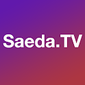 Saeda.TV - Watch Afghan TV icon