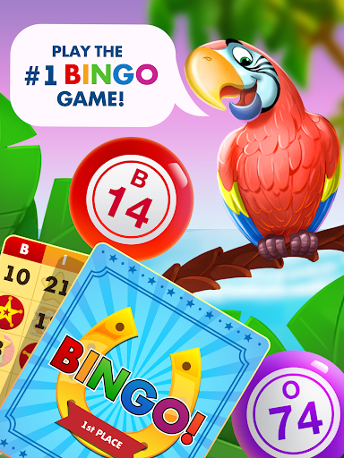 Bingo Country Days: Best Free Bingo Games 1.0.605 screenshots 6