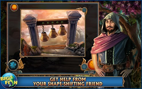 Nevertales: Legends - A Hidden Object Adventure- screenshot thumbnail