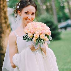Wedding photographer Anna Mazerovskaya (mazerovskaya). Photo of 18.06.2014