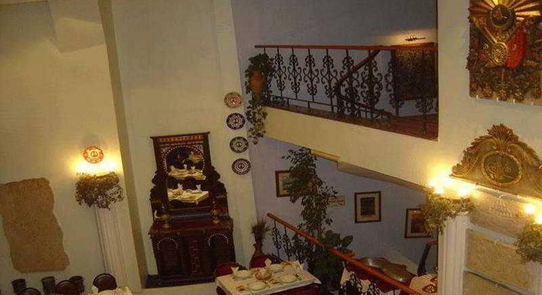 Orient Mintur Hotel