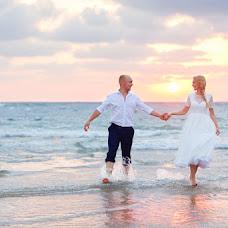 Wedding photographer Andrey Semenov (ochkarik96). Photo of 05.11.2015