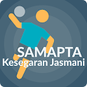 Samapta Garjas Jasmani icon