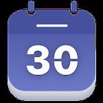 Calendar - Agenda and holidays 5.4.3