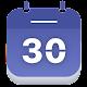 Calendar - Agenda and Holidays apk