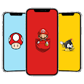 Super Bros Wallpapers icon