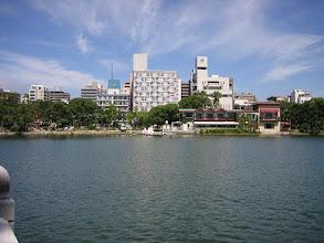 Photo: Fukuoka, Ohori Park