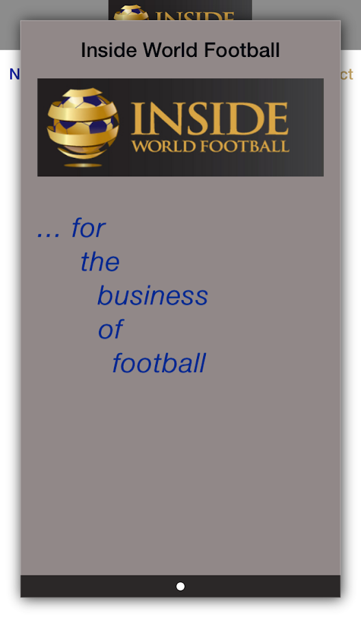 insideworldfootball- screenshot