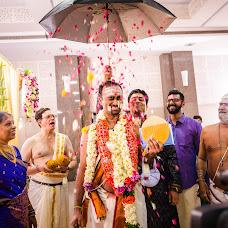 Wedding photographer Prasad Jindam (jindam). Photo of 25.09.2018