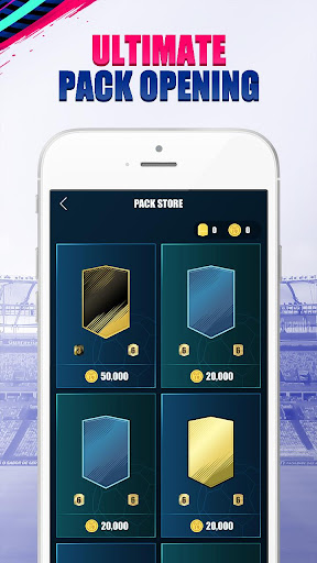 FUT 19 Draft Simulator 1.2.0 screenshots 5
