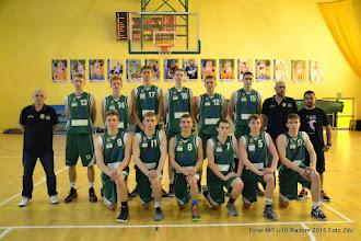 Photo: WKS Śląsk Wrocław U18 rocz.1998/99