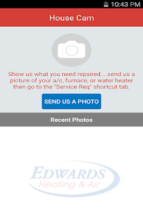 Edward's Heating & Air- screenshot thumbnail