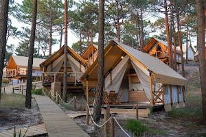 Alojamiento - Ohai Nazaré Outdoor Resort