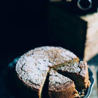 Tahini Cake Recipes.