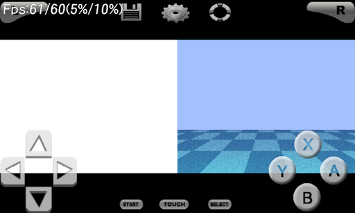 Retro NDS Pro - NDS Emulator - screenshot