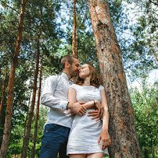 Wedding photographer Aleksandr Kozlov (Simbery). Photo of 07.06.2017