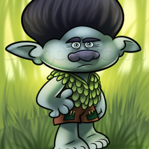 How to draw trolls android apps on google play how to draw trolls screenshot ccuart Gallery