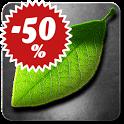 Fresh Leaves icon