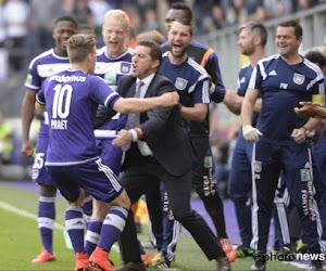 Voormalige chouchou van het Park wordt met zekerheid niet de coach van Anderlecht