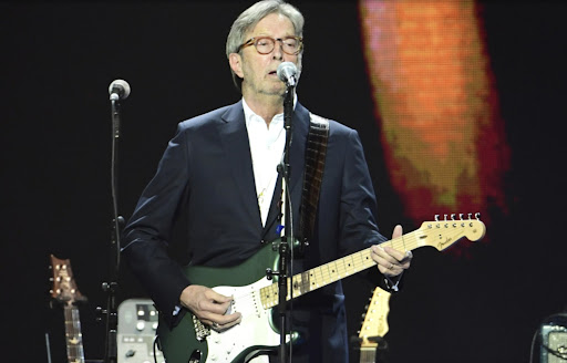 Eric Clapton Will Not Play Shows Where Proof of Vaccine Is Required – Rolling Stone