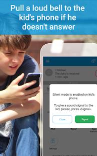Find my Kids: Child locator Screenshot