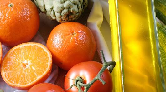 Las exportaciones agroalimentarias crecen un 1,7% en el primer cuatrimestre