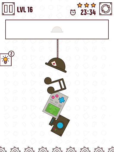 Find The Balance - Physical Funny Objects Puzzle - screenshot