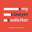 myLawyerSolicitor icon