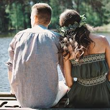 Wedding photographer Vita Molodychenko (VitaMolodu4enko). Photo of 29.11.2016