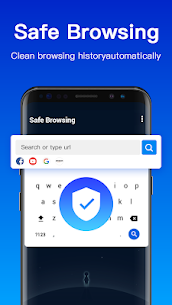 Clean Master Mod Apk of Cleaner, Antivirus 5