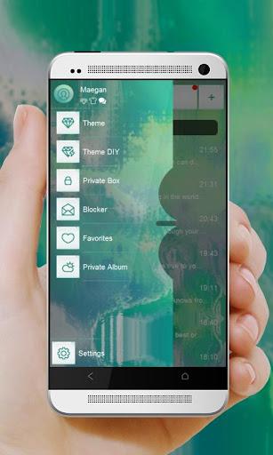 免費下載個人化APP|クローホバークラフト GO SMS app開箱文|APP開箱王