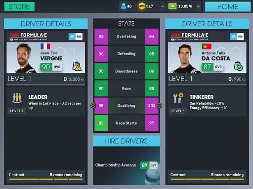 Motorsport Manager Online 2020.3.0 screenshots 11