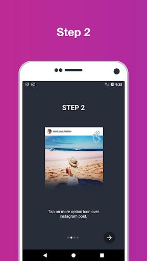 Inst Download - Videos & Photos 1.0.13 screenshots 6
