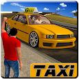 City Taxi Driver 2016: Cab Sim apk