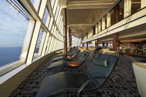 norwegian-joy-concierge-lounge.jpg - Relax in the Concierge Lounge on Norwegian Joy.