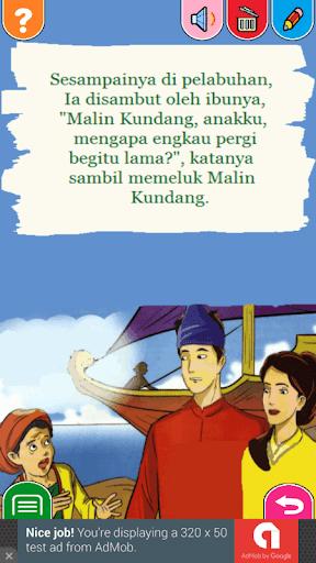 Cerita Anak Nusantara  screenshots 4