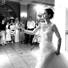 Wedding photographer Nazar Schavinskiy (Kulibin). Photo of 30.08.2016