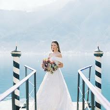 Wedding photographer Julia Kaptelova (JuliaKaptelova). Photo of 06.06.2018