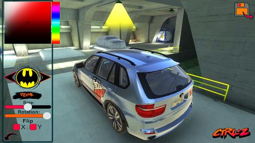 X5 Drift Simulator for PC