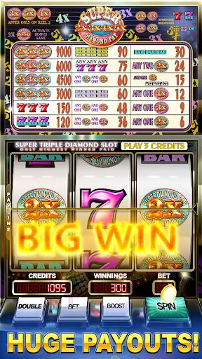 Super Diamond Pay Slots  screenshots 4