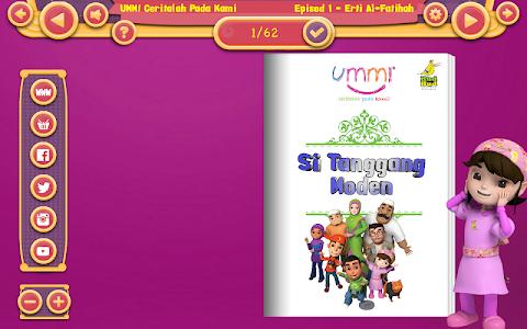 Si Tanggang Moden UMMI Ep02 HD screenshot 12