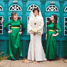 Wedding photographer Marina Yakimenko (YakimenkoAnton). Photo of 22.04.2014